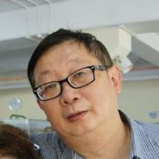 Liang Sheng User Profile