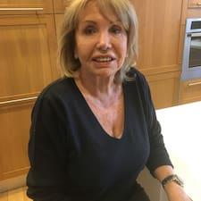Carole felhasználói profilja