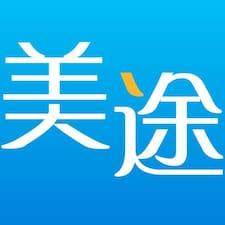 Användarprofil för 建波
