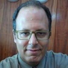 Gilboa User Profile