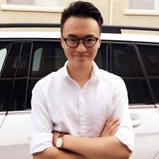 Zhangzhengrong User Profile