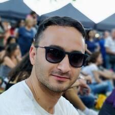 İsmet Osman felhasználói profilja