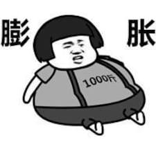 Profil Pengguna 晓宇