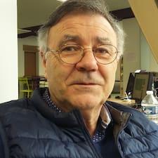 Profil Pengguna Jean Paul