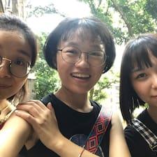 佳 - Uživatelský profil