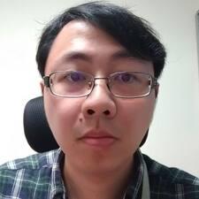 Profil utilisateur de 威宇