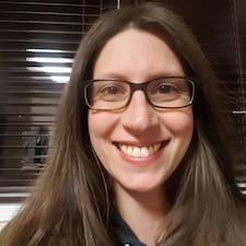 Profil Pengguna Philippa