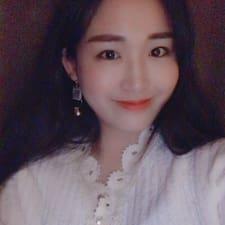 Seoyoung User Profile