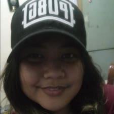 Profil utilisateur de Dianne Mae
