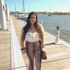 Joselyn - Uživatelský profil
