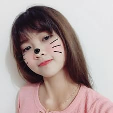 Nutzerprofil von Chuo