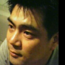 S.Duk User Profile