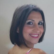 Profil utilisateur de Mariacristina