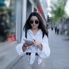 希丽子 felhasználói profilja