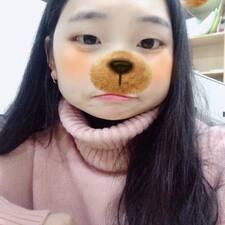 Perfil de l'usuari 해민