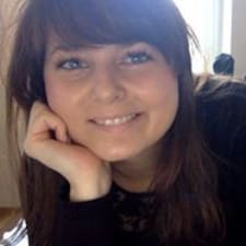 Alena - Uživatelský profil