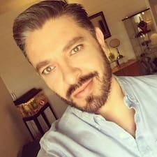 Armando - Profil Użytkownika