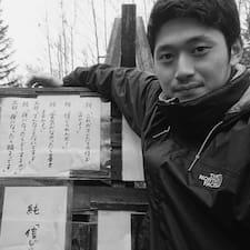 Perfil do usuário de 崇大