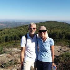 Maria & Allan User Profile