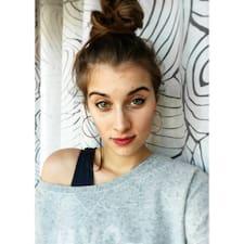 Perfil de l'usuari Giulia