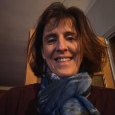 Profil Pengguna Fernande