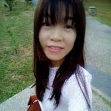 Perfil de l'usuari Ting Yi