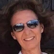 Mériem User Profile