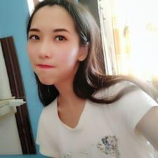 媛丹 User Profile