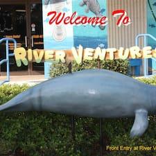 River Ventures User Profile