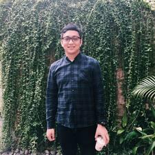 Profil Pengguna Ikhsan
