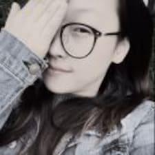 Perfil do usuário de Yang