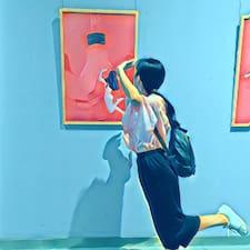 Profil Pengguna 卓君