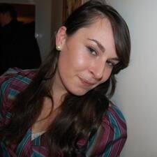 Sasha Kullanıcı Profili