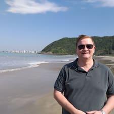 Profil korisnika Leonardo Luiz