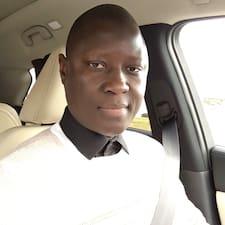 Profilo utente di Ibrahima