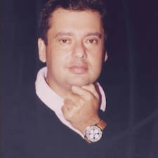 Jose Maurício User Profile