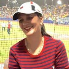 Irene Maria Kullanıcı Profili