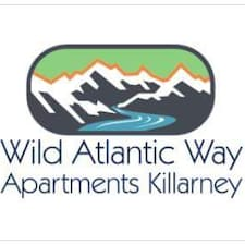 Perfil do utilizador de Wild Atlantic Way