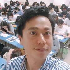 Perfil de usuario de Jaebong
