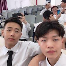 煜晖 - Uživatelský profil