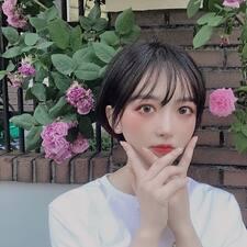 黄博宇 User Profile