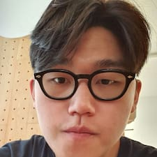 Perfil do usuário de 기범
