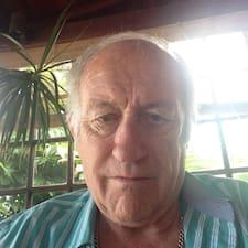 Keith - Uživatelský profil