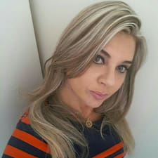 Profil utilisateur de Karla Cristina