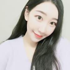 Profil korisnika 서영