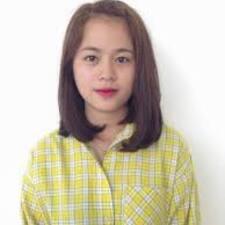 Thu - Uživatelský profil