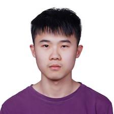 夏童 User Profile