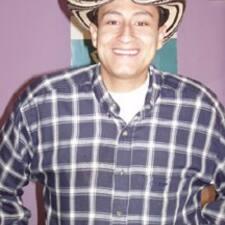 Profilo utente di Juan Carlos