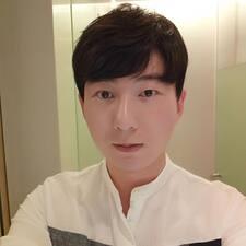 Profil korisnika Jaehyung