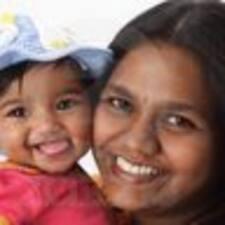Anuradha User Profile